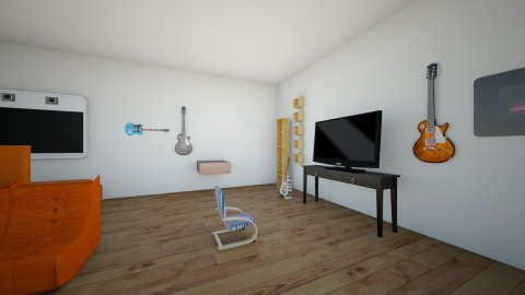 Cool room - Country - by Brentkon2