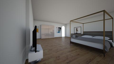 Jadens room  - Classic - Bedroom  - by hgfcdfu8iudrtplk