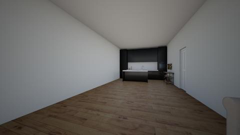 officele odracht  - Bedroom  - by jasmijn_vlx