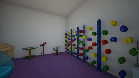 kids play room - Kids room - by costello2008