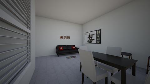 living room - by iglory2013