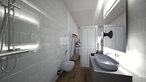 Proberen III - Bedroom - by Lieke138