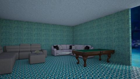 LivingRoom2 - Living room  - by ksssss