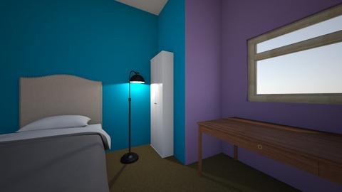 grr - Bedroom  - by wonhosleftthigh