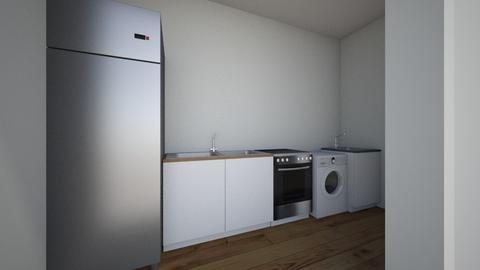 cozinha - Kitchen  - by williamcabanas