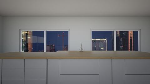 Leicht Milan 2021 - Kitchen  - by Lorenzo Finazzi