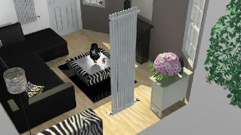 living room. - Dining Room  - by daisyy789
