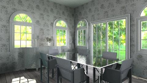 Kings of Moonlight1 - Dining room  - by beanloser622