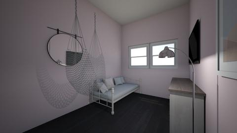 Kids room Pink - Kids room  - by 10054859