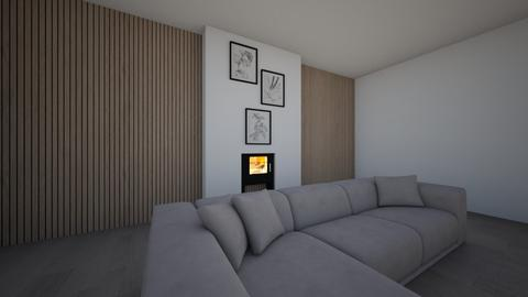 lounge room - Living room  - by EvaGucci