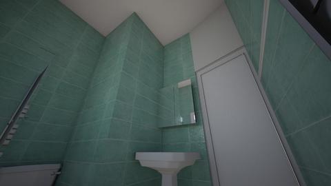 Bathroom - Bathroom  - by cmerity