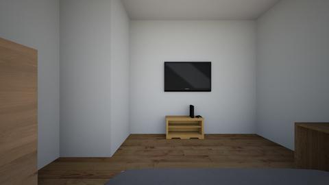 Room Mario Romo - by Mario Romo