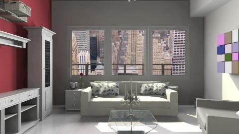 12 - Living room - by vatom00
