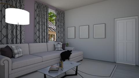 Living Room 1 - Living room  - by KaylaS04