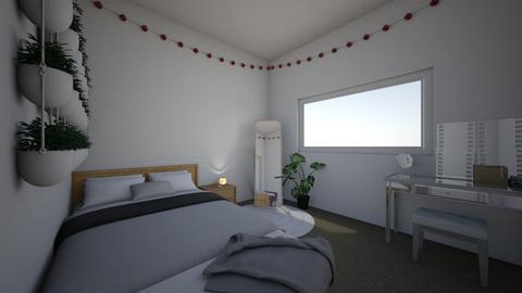 Teen Bedroom - Bedroom  - by mbarnes45