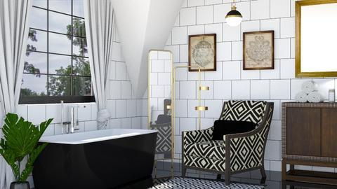 relax bathroom - Bathroom  - by rasty