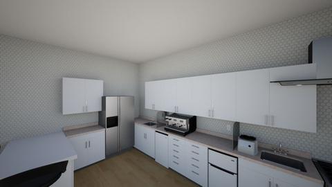 k - Kitchen  - by O1G234