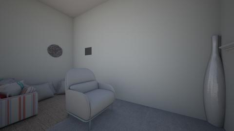 horna izba - Office  - by vilko