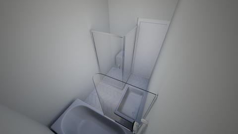 bb - Bathroom  - by lorum