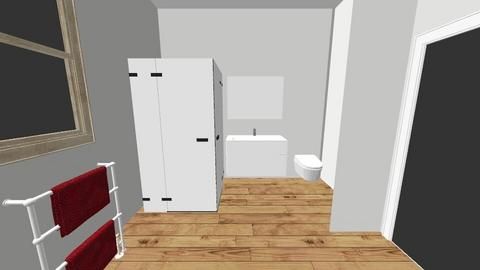 Silwood - Bathroom  - by Geverson