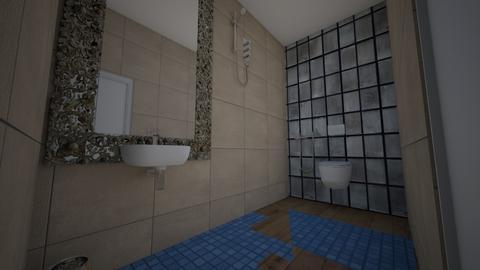 showroomtoilet - Modern - by viren82