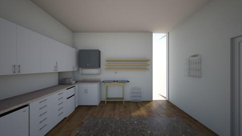 room - Kitchen  - by 0703550624