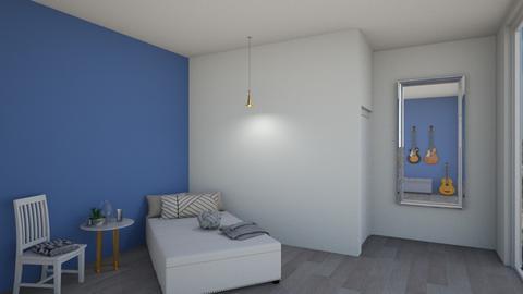 grt - Bedroom - by Isolda2207