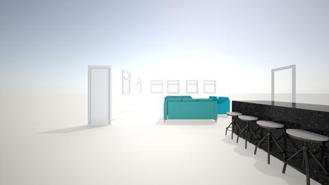 living - Living room  - by tusharkhose