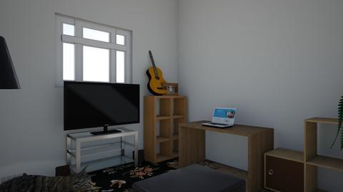lounge room - Living room  - by hannanjo