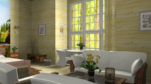 erdőmester - Classic - Bedroom  - by Audrey17