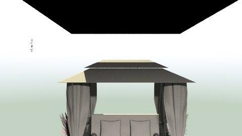 fantasy - Retro - Bedroom  - by yune6