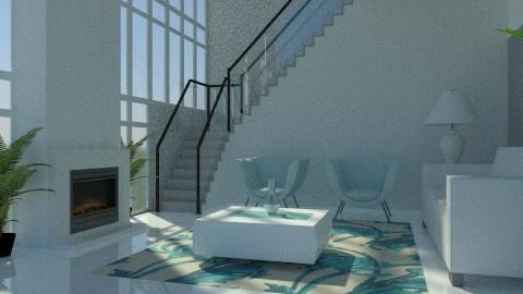 kkddd - Modern - Living room  - by Cejovic Andrijana