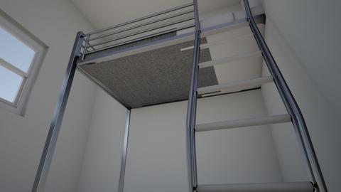 Bedroom 1 - Bedroom  - by StephL