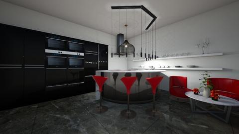 Kitchen - Kitchen  - by ShabrookeD14