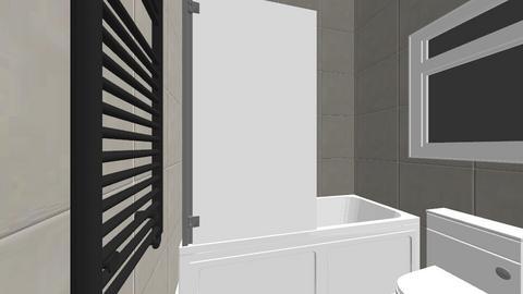 bathroom - Bathroom  - by dobrawa
