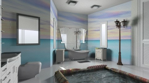 Best bathroom - Modern - Bathroom  - by KarolinaZ