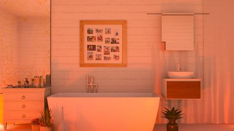 Bathroom - Modern - Bathroom  - by malithu damsath