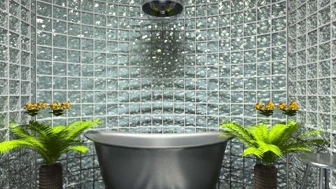 bathroom - Bathroom  - by Jade w