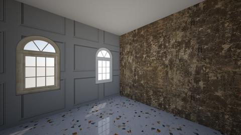 bilik - Classic - Living room  - by mhusniw