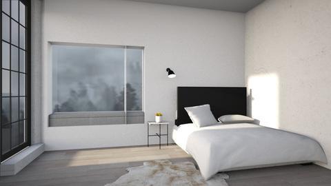 Remix  - Bedroom  - by l i a