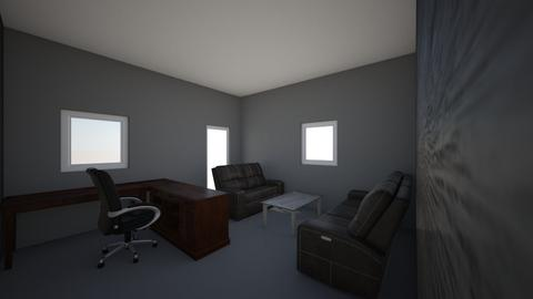 Tiny Office - Office  - by Sumo Nine