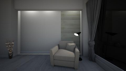 concrete - Minimal - Living room  - by Seco0625
