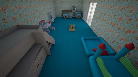 Kidsy - Kids room - by kfoulk1198