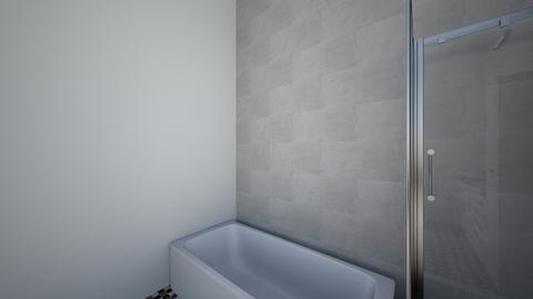 02112020_Bathroom2 - Modern - by Everybodyloveskm