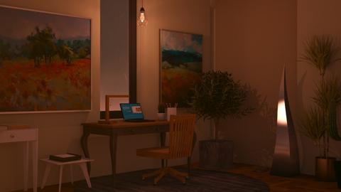 OFFICE - by Aranduriel