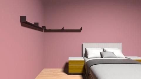 5uy - Glamour - Bedroom  - by Judith Mora Sabates