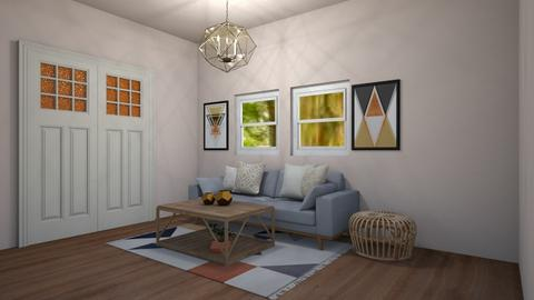 pls help me get 4k render - Living room  - by greekgirl37