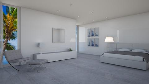 Urbatek - Modern - Bedroom  - by Elenny