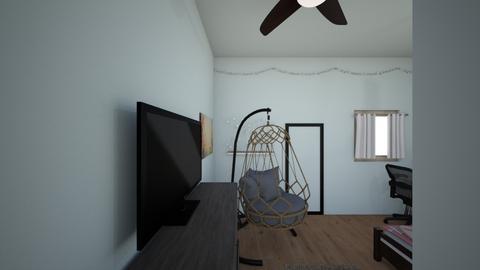 home ec - Bedroom  - by brookenewell11