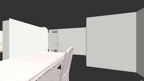 Alternative ground floor - Bedroom  - by venkat29866